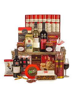 virginia-hayward-taste-of-christmas-basket
