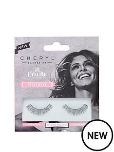 eylure-cheryl-lashes-first-date
