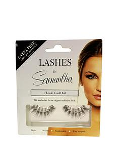 samantha-faiers-lashes-by-samantha-if-looks-could-kill