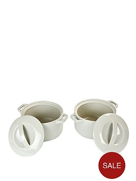 swan-round-casseroles-set-of-2-stone