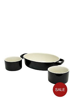 swan-3-piece-oven-to-tableware-set-black