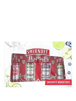 smirnoff-flavoured-vodka-gift-pack-4-x-5cl