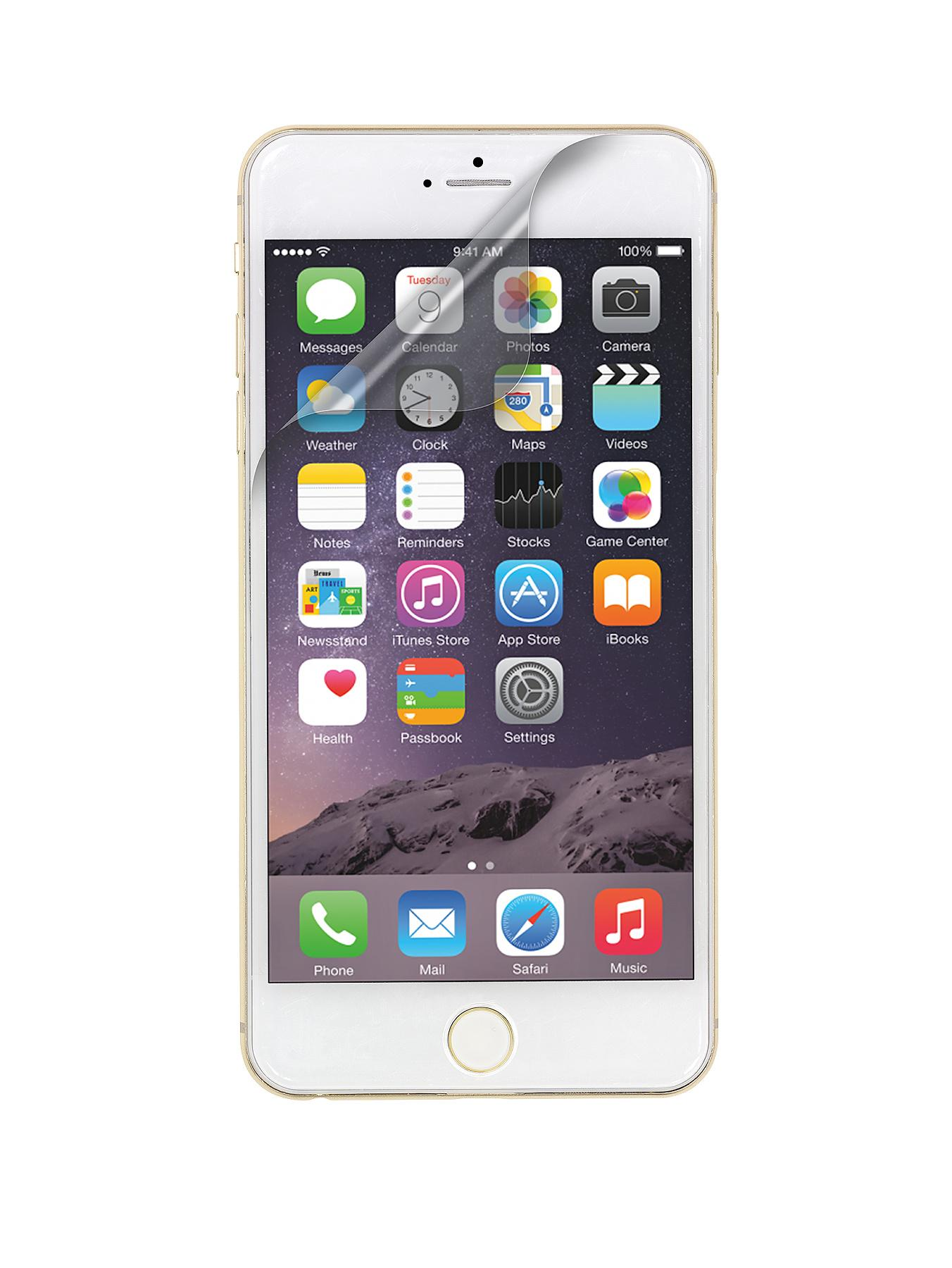 IPhone 6 Plus Screen Protector at Littlewoods