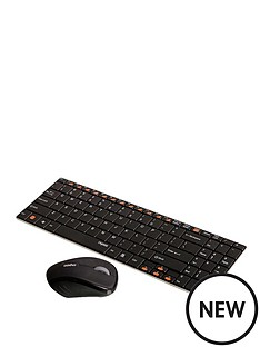 rapoo-9060-wireless-keyboard-with-mouse