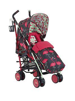 cosatto-supa-stroller-flamingo-fling