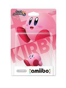 nintendo-amiibo-kirby-character