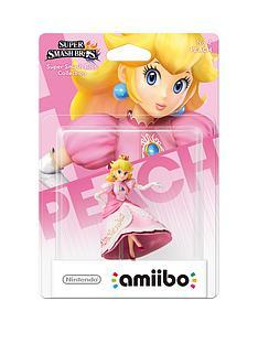 nintendo-amiibo-peach-character