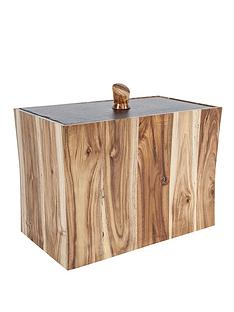 acacia-bread-bin-with-slate-lid