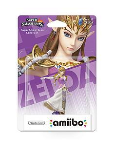 nintendo-amiibo-zelda-character