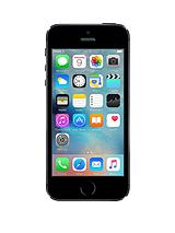iPhone 5s, 16Gb - Space Grey