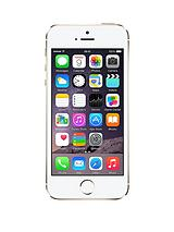 iPhone 5s, 32Gb - Gold