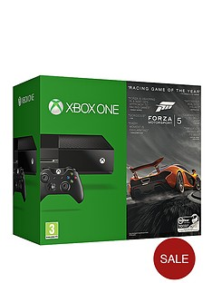 xbox-one-console-with-forza-5-download