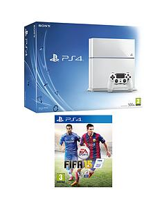 playstation-4-500gb-white-console-fifa-15
