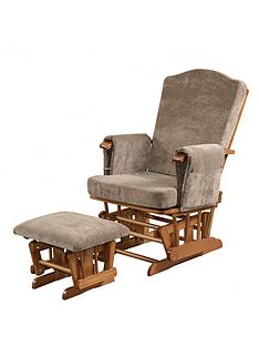 kub-ashdown-glider-and-footstool-dark