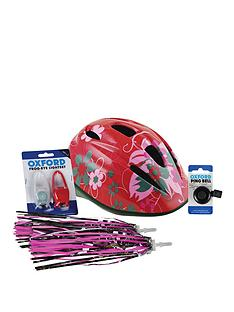 oxford-mini-girls-cycle-accessory-bundle