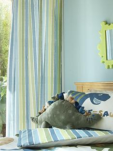 catherine-lansfield-dinosaur-curtains