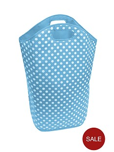 polka-laundry-hamper
