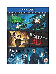 green-hornetpriestresident-evil-afterlife-3d-blu-ray-boxset