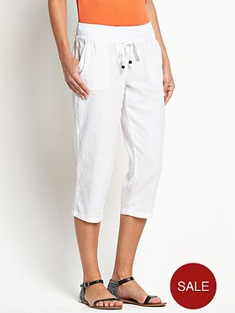 south-petite-cropped-linen-trousers