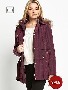 savoir-short-belted-coat