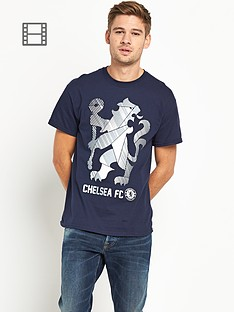 chelsea-fc-mens-lion-t-shirt