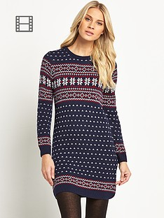 south-fairisle-tunic-dress
