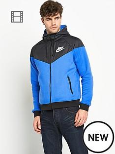 nike-fleece-mix-windrunner-jacket