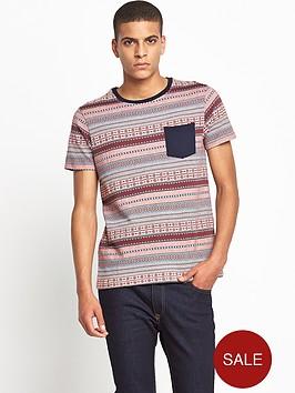 goodsouls-mens-all-over-jacquard-crew-t-shirt