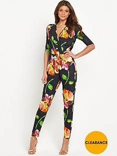 club-l-wrap-printed-jumpsuit