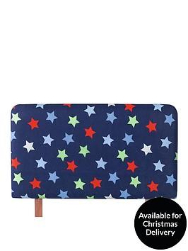 airsprung-kids-stars-and-butterflies-single-headboard