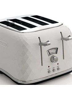 delonghi-ctj4003w-brillante-4-slice-toaster-white