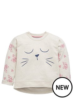 mini-v-by-very-toddler-girls-single-catfloral-crew-neck-sweat