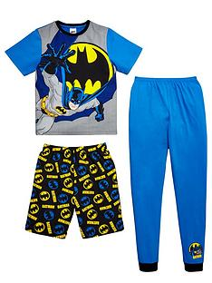 batman-boys-pyjama-set-3-piece