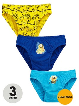 minions-boys-briefs-3-pack