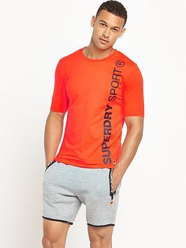 superdry-sport-runner-t-shirt-fluoro-orange