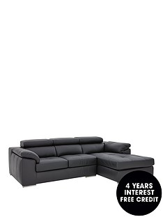 brady-100-premium-leather-3-seater-right-hand-chaise-sofa