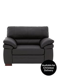 freeman-premium-leather-armchair