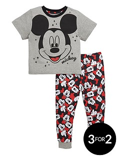 mickey-mouse-boys-pyjamas