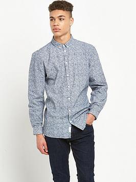 minimum-printed-long-sleeve-shirt