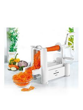 salter-salter-white-fruit-and-vegetable-spiralzer