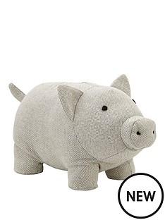 pig-doorstop