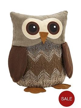 owl-doorstop