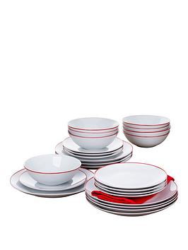 countour-red-24pc-dinner-set
