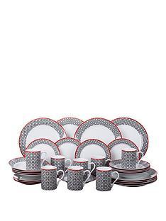 graphite-32pc-dinner-set