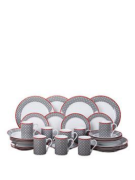 graphite-32pc-dinner-set
