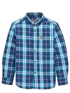 lyle-scott-ls-check-shirt