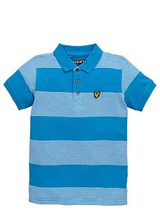 lyle-scott-ss-stripe-polo