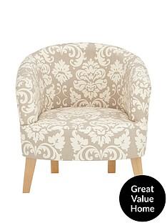 ora-tub-chair-print