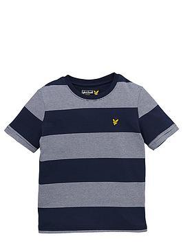 lyle-scott-boys-stripe-t-shirt