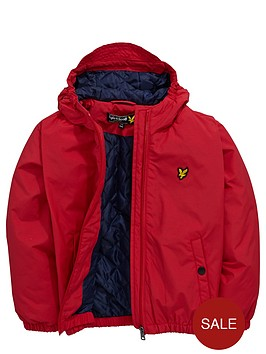 lyle-scott-hooded-jacket
